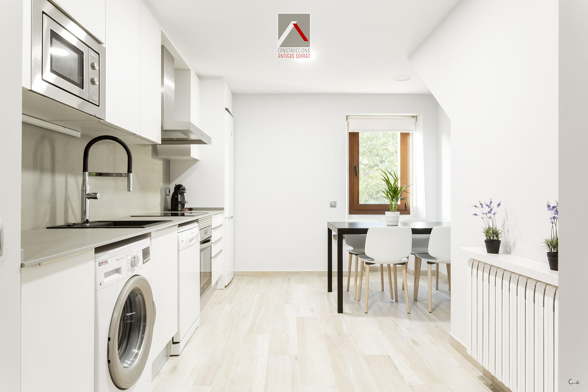 Apartaments turístics a Alpens